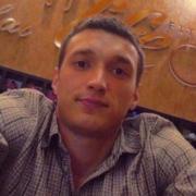 Зоотакси, Альберт, 27 лет