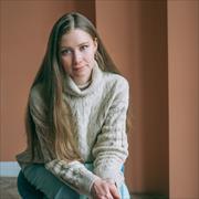 Дизайн интерьера, Анна, 26 лет