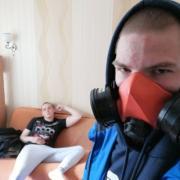 Отделочные работы в Владивостоке, Иван, 21 год