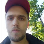 Удаление вирусов в Санкт-Петербурге, Антон, 29 лет