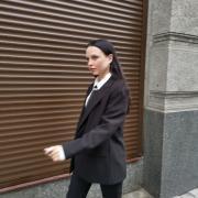 Лечение волос, Оксана, 27 лет