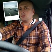 Оцифровка рисунков, Роман, 38 лет