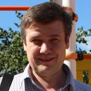 Ремонт монитора, Игорь, 48 лет