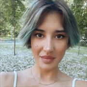 Восстановление волос, Арина, 25 лет