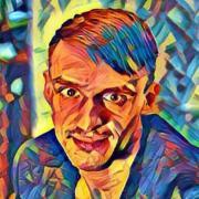 Верстка страниц сайта, Сергей, 31 год