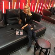 Расслабляющий массаж, Алевтина, 42 года