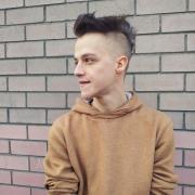 Ремонт клавиатуры Аpple keyboard в Ярославле, Никита, 20 лет
