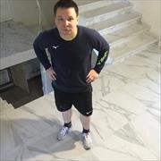 Укладка плитки в Санкт-Петербурге, Игорь, 33 года