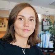 Марина Пескова, г. Москва