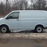VW Transporter в аренду, Владимир, 37 лет