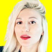 Разработка иконок, Елена, 29 лет
