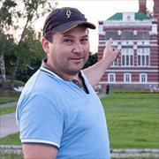 Заказать фейерверки в Казани, Альберт, 49 лет