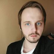 Лиды для дизайнеров, Александр, 25 лет