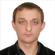 Комплексный ремонт ванной комнаты, Антон, 37 лет