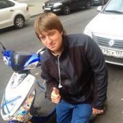 Доставка из магазина ИКЕА - Лужники, Олег, 24 года