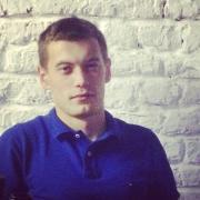 Доставка из магазина Leroy Merlin - Тимирязевская, Евгений, 28 лет