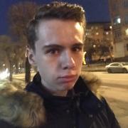Стоимость установки драйверов в Красноярске, Станислав, 19 лет