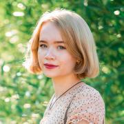 Услуги глажки в Томске, Анастасия, 22 года