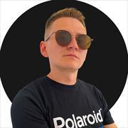 Создание интерактивного сайта, Вадим, 32 года