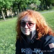 Сдача отчетности в Нижнем Новгороде, Ксения, 35 лет