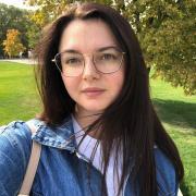 Юлия Марчукова, г. Москва