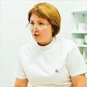 Молочный пилинг, Маргарита, 57 лет