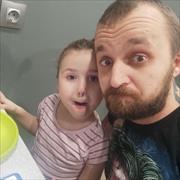 Установка посудомоечной машины в Санкт-Петербурге, Андрей, 31 год