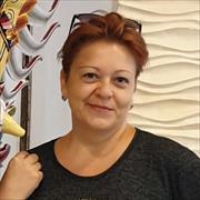 Заказать транскрибацию, Наталья, 42 года