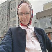Налоговые юристы в Иркутске, Ольга, 32 года