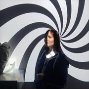 Обучение мастеров красоты в Калининграде, Ксения, 25 лет