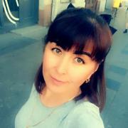 Мойка фасадов в Санкт-Петербурге, Алина, 30 лет