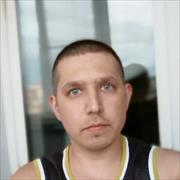 Курьеры в Ярославле, Илья, 33 года