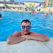 Уборка гаражей, Сергей, 38 лет