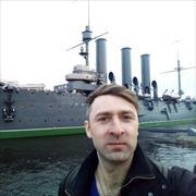 Сборка мебели на дому в Санкт-Петербурге, Иван, 32 года