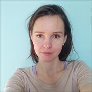Няни для двух детей, Юлия, 37 лет