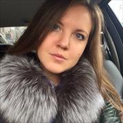 Адвокаты по ДТП у метро Сходненская, Юлия, 29 лет