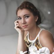 Пластические гримеры, Наталья, 25 лет