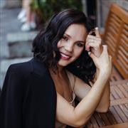 Найти сиделку в Санкт-Петербурге, Анна, 36 лет