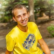 Доставка утки по-пекински на дом - Нахимовский проспект, Кирилл, 28 лет