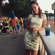Сдача отчетности, Алина, 27 лет