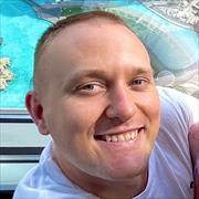 Создание интерактивного сайта, Дмитрий, 29 лет