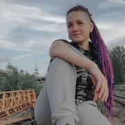 Фотографы в Ярославле, Кира, 28 лет
