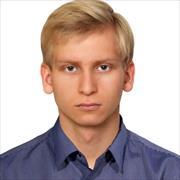 Репетиторы порукоделию в Саратове , Антон, 24 года