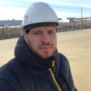 Ремонт климатической техники в Санкт-Петербурге, Юрий, 34 года