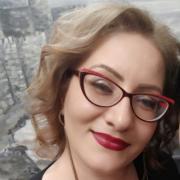 Репетиторы и образование, Анна, 45 лет