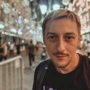 Доставка из магазина ИКЕА в Красноармейске, Андрей, 34 года