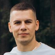 Аренда буровой установки, Валерий, 32 года