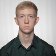 Составление бизнес-плана, Кирилл, 19 лет