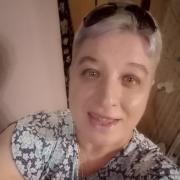 Приходящие сиделки, Людмила, 53 года