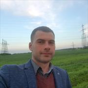 Семейные психологи в Липецке, Влад, 32 года